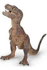BROWN BABY T-REX Dinosaur # 55029 ~ FREE SHIP/USA w/ $25.+ Papo Products