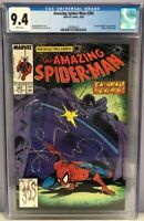 Amazing Spider-Man #305 CGC 9.4