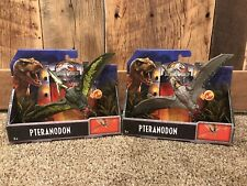 Jurassic Park World Legacy Collection 2 Pteranodon GREEN & GREY Action Figures
