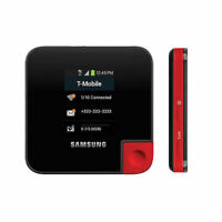 Samsung SM-V100T T-Mobile 4G LTE Wireless Hotspot Router - Fully Functional