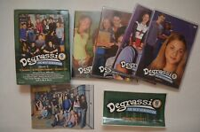 Degrassi The Next Generation Season 2 DVD W/Autograph & Sticker