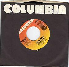 EDDIE, John  (Jungle Boy)  Columbia 38-05858
