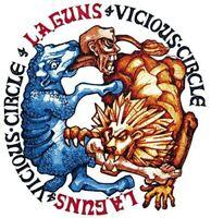 LA Guns - Vicious Circle [New CD] Holland - Import