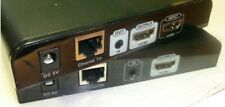 Plus HDMI Over Ethernet Extender Kit With HDMI Loop Out