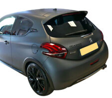 Peugeot Performance Car Vinyl Decals Stickers, Race, Van, Door Stack, Window