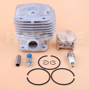 Cylinder Piston For Dolmar PC7312 PC7314 PC7330 PC7335 PC7430 PC7435 Cut-off Saw
