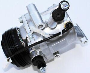 Klimakompressor NEU für Daihatsu Sirion M3#