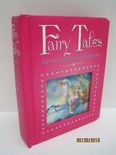Fairy Tales Board Book by Hans Christian Andersen