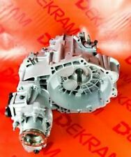 Getriebe VW Passat Skoda Superb 2.0 TDi 4x4 4 Motion PMG ....
