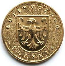 Poland 2 zloty 2004 Masovian Voivodeship UNC #444 Województwo mazowieckie