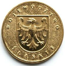 Poland 2 zloty 2004 The Śląskie Voivodeship (Slaskie) UNC (#443)