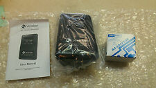 Veridian Air Quality Monitor with cord. brand new- never opened