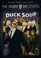 Duck Soup [New Dvd] Full Frame, Subtitled, Dolby, Dubbed