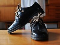 SALAMANDER College Fussarzt Damen Schuh TRUE Vintage Halbschuhe NOS West Germany