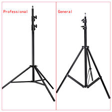 Neewer 2 PCS 9 Feet Photography Photo Studio Light Stand Tripod Support