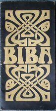 More details for biba catalogue no 1 april 1968. photos donald silverstein; model madeline smith