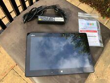 Fujitsu Stylistic Q665 Core M 5th Windows 10 Tablet ssd made in JAPAN Arrows