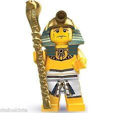 LEGO® Serie 2 Sammelfigur 8684 Pharao NEU