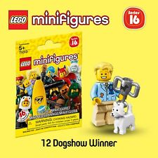 LEGO 71013 Minifigures Series 16 - choose your favourite character(s)