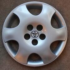 "NEW Corolla Hubcap 03 04 Toyota original equipment 15"" wheel cover 5 Lug"
