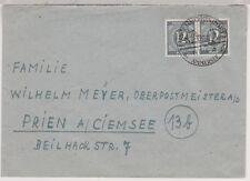 All.Bes./Gemeinsch.Ausg. Mi. 920 MeF, Unterschondorf/Ammersee, OWS, 19.11.46