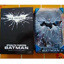 Batman Dark Knight Rises Matty Collector