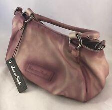 Fritzi aus Preußen LIVA Handtasche Umhängetasche Aruba Amarena ca. 16x14x32 cm