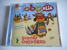 JEU CD-ROM PC / MAC - TOBOCLIC LA REVANCHE DE SUPER-BELETTE N°32 NOV 2003