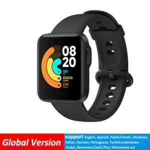 XiaomiMi Watch Lite Bluetooth Smart Watch GPS 5ATM Waterproof SmartWatch 2021