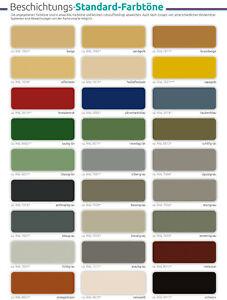 31kg EPOXID/EPOXIDHARZ FUßBODENBESCHICHTUNG farbig,Gießharz,Garage,Balkon,Halle