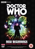 Neuf Doctor Who - Neuf Beginnings Coffret DVD