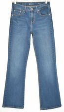Levi's Stonewashed Bootcut High Rise Jeans for Women