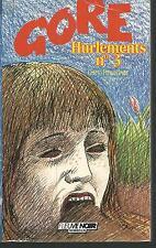 Gore n° 84.Hurlements n° 3.Gary BRANDNER  SF18