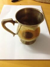 Small EPNS Silver Plated Tankard