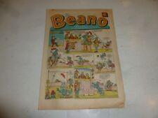 THE BEANO Comic - No 1400 - Date 17/05/1969 - UK Paper Comic