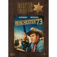 WINCHESTER 73 -  DVD NEU JAMES STEWART,SHELLEY WINTERS,DAN DURYEA