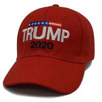 Parti républicain de 2020 Le chapeau Donald Trump. Casquette de baseball
