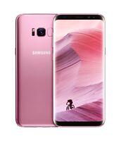 Samsung Galaxy S8 G950F 64GB All Colours Unlocked Free SIM Smartphone