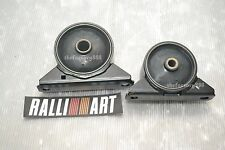 Ralliart Crossmember Mount 4G63 Lancer Evo 1 2 3 Eclipse Talon DSM