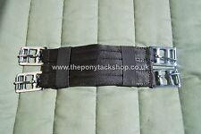"10"" inch Girth for Miniature Shetland Pony in Web / Webbing - English Made - NEW"