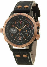 NEW Hamilton Khaki Aviation X-Wind Men's Automatic Watch H77676733
