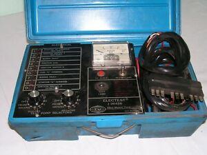 Kent-Moore J-26426 ELECTEST Diagnostic Tester