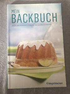 Mein Backbuch Weight Watchers Propoints
