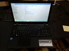 ACER ASPIRE ES1-531 - Celeron - 4GB - No Drives - Parts 222