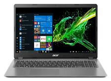 Acer Aspire 3 Laptop, i5-1035G1, 8G, 256G,Win10, Steel Gray, A315-56-594W