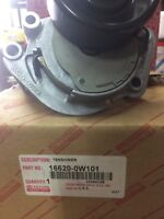 Genuine Toyota TENSIONER ASSY, V-RIBBED BELT 16620-0W101