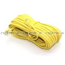 RJ11 plug to socket / ADSL / Téléphone extension cable 10M