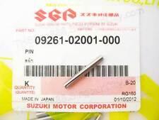 SUZUKI PIN 2.5X19.8 GT100 GT125 GT185 TS125 TS185 TS250 RM100 RM125 09261-02001