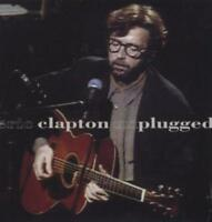 "Eric Clapton - Unplugged (NEW 2 12"" VINYL LP)"