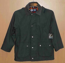 Toller Jacke HERE&THERE C&A Gr. 140 NEU